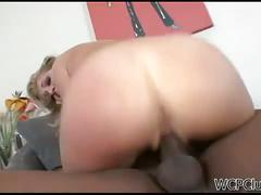 Teen punishment with big cock