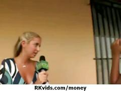 Nudity and sex for cash 9