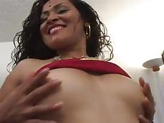 Sexy indian babe fucked at casting