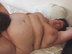brunette, hardcore, big tits, big ass, doggy style, fat, huge ass, missionary