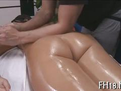 Hot 18 year old receives screwed hard