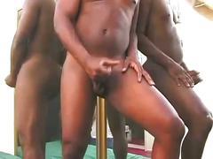 black men, big cocks, solo, amateurs, jerking, fat men,