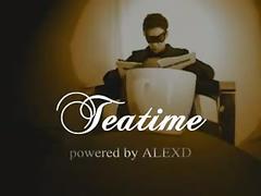 Alex d - special service