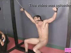 Sold trapped and nutted part 3