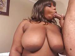 Big beautiful black women love big black cocks