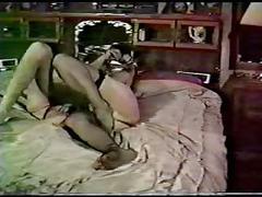 amateur, threesomes, vintage