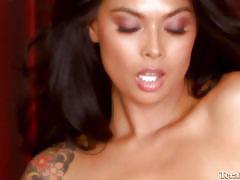 Sexy tera teases you @ tera patrick shoot #04