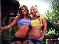 Hot girl on girl action @ season 1, ep. 1 2