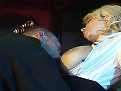 Two drug addicts fucking hard in this horny video
