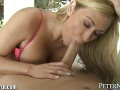 anal, big ass, big dick, big tits, blonde, cumshot, hardcore, pussy, milf,