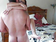small tits, blonde, babe, latina, amateur, standing, from behind, position 69, hunk, dorky, latina sex tapes, mofos network, veronica willis