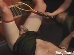 Dressing you up like a little slut is so fun