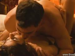 Indian couple having sex the erotic and steamy way