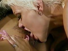 I wanna be a bad girl 2 - scene 5