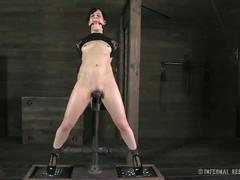 bdsm, brunette, fetish, toys,