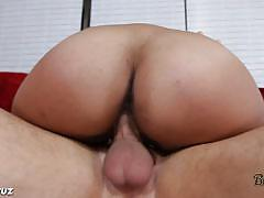 Hot annie cruz riding big cock