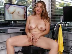 hot, milf, brunette, mature, masturbation, asian, mom, orgasm, mother, big-tits, cougar, big-boobs, sex-toys, anilos