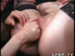 amateur, anal, cumshots, french, threesomes