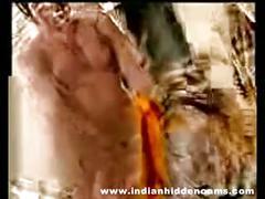 Indian college girl sex stripping for her boyfriend mms