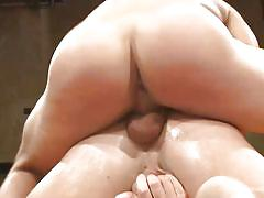 tattoo, anal, wrestling, bareback, moaning, gays, from behind, tatami, naked kombat, kink men, jett jax, eli hunter