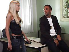 blonde, babe, pussy licking, office sex, on desk, without condom, at work, digital playground, keiran lee, nacho vidal, riley steele, jynx maze, jesse jane, charley chase, tommy gunn
