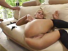 Ass willing - scene 3