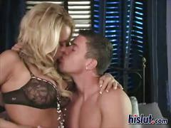 Lexie craves sex
