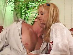 Kelly the co-ed  19-get hard fucked by a hard dicks