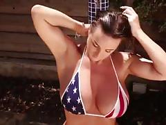 Stacey poole - stars and stripes 1 5 minute