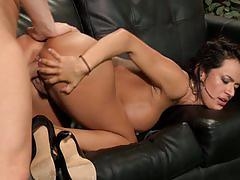 Penthouse.com - betty lou sees it through 4 i don't do dialog