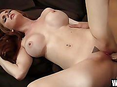 Lilith lust - big tits like big dicks