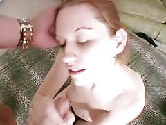 big tits, pornhub.com, handjob, masturbation, lingerie, couple, natural-tits, big-dick, pov, young, cumshot, bedroom, underwear, redhead