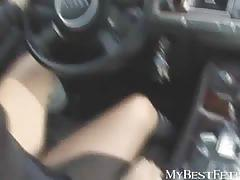 Audi a8 pedal pumping