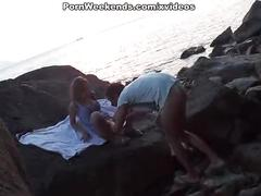 Couple shoots thai sex video