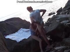 Couple shoots thai sex video