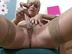 big tits, blonde, british, milf, pussy, masturbation, toys, dildo, solo, posing, european, naked, big boobs, jerking, mature, teasing, stepmom, masturbating, jerking off