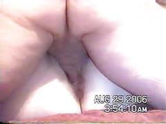 Ass cumm