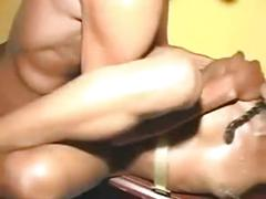 Black amateur action