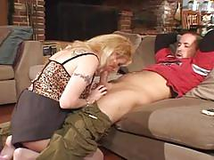 Hardcore fuck for a horny hot milf