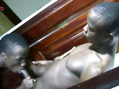 Black twinks afpha and saka fucking hard