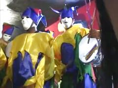 Rio carnival orgy 2 (2002)