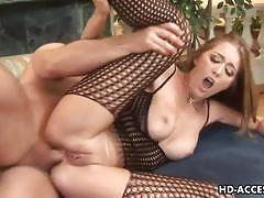 Angelica & sandra enjoy anal sex