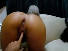 Sexo anal con rubia espectacular :::::: pagocapricho.blogspot.com