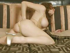 sabrina maree, brunette, babe, pussy, masturbation, solo, girlfriend, shaved pussy, gorgeous, beauty, ex-girlfriend, masturbating, striptease