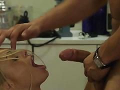 milf, blonde, hospital, blowjob, pussy licking, doc, digital playground, sara stone, charley chase, jesse jane, franceska jaimes