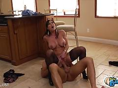 Kendra lust enjoys big cock