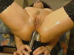 anal, masturbation, milfs, sex toys, tits