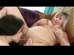 lesbians, old+young, sex toys