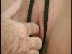 Bondage blowjobs vol 704 - scene 3