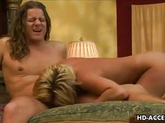 Blonde milf phyllisha anne gets her ass fucked